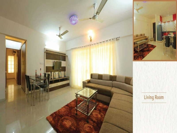 Flats for sale in Udvada