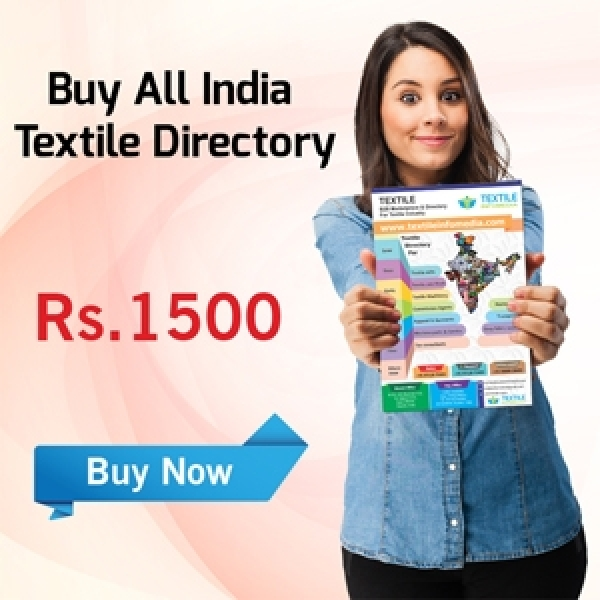 Textile Directory Of India