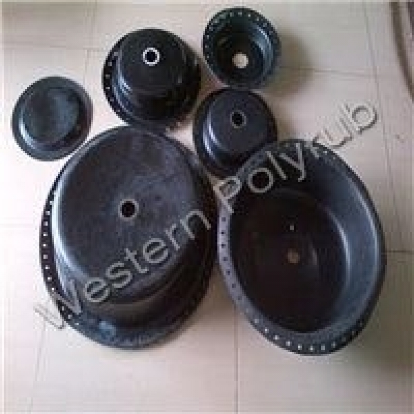 Extruded Rubber Profiles Mumbai