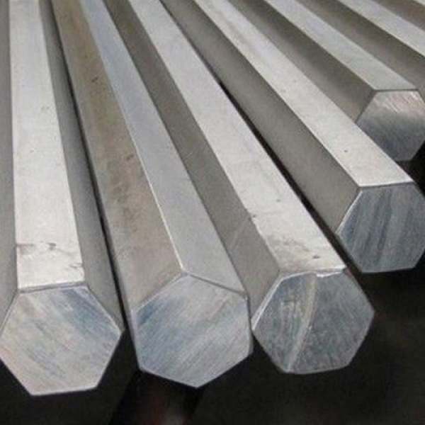 Stainless Steel Hexagon Bars (Hex Bar)