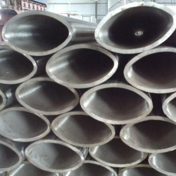 Stainless Steel Oval Pipes/Tubes (201/304/316)