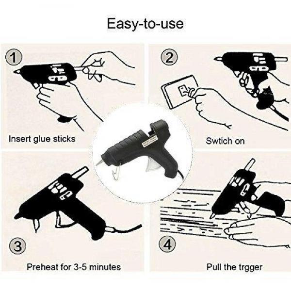Glue gun 40 Watt