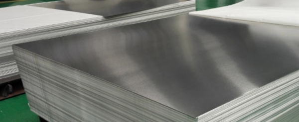 2024 T3 Aluminium Sheet