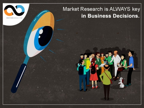 social research firms in india