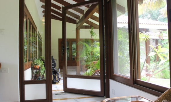 upvc french door manufacturers