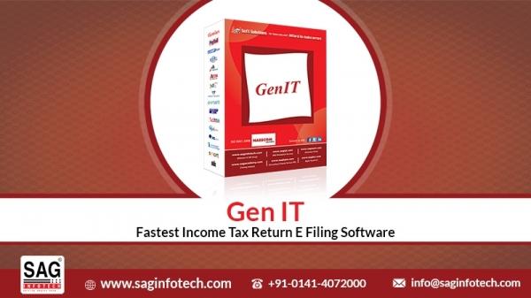 Gen IT Software