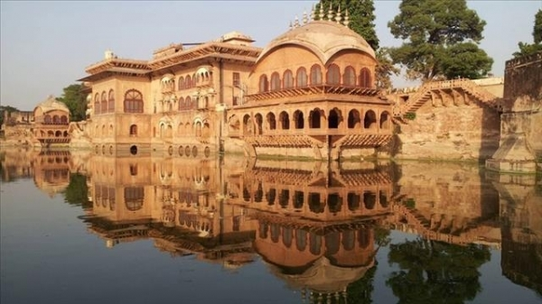 Bharatpur  Weekend Tour from Delhi