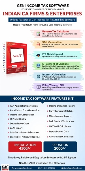 Gen IT Software
