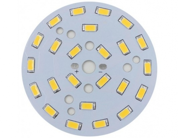 Aluminum PCB Assembly for LED