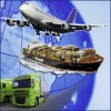 Logistics Freight Forwarder.