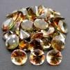 Natural Andalusite Gemstone