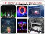 A F Track Event Management Companies