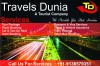 Travels Dunia
