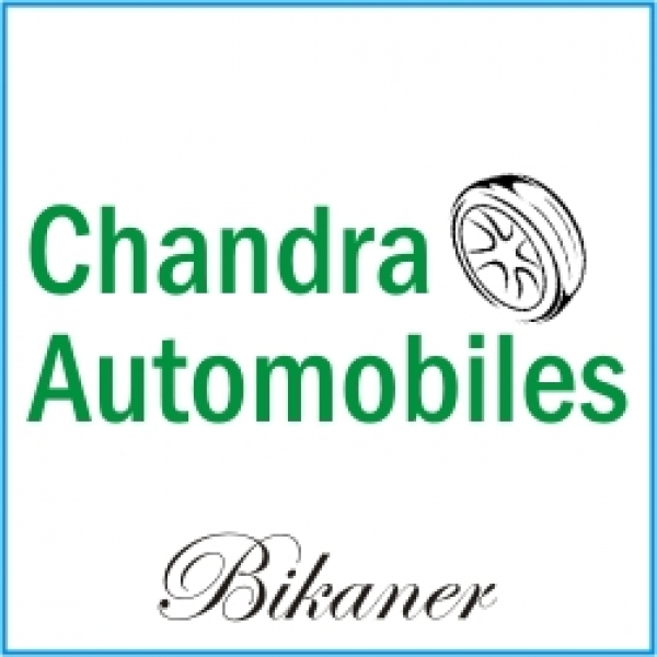 Chandra Automobiles