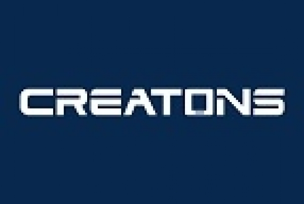 Creatons Corporation Private Limited