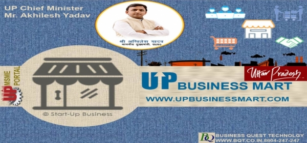 UP BUSINESS MART