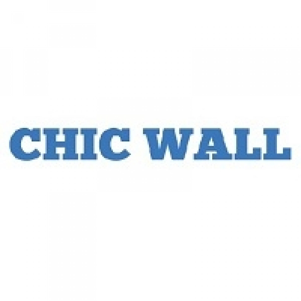 Chic wall