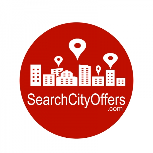 Search city offers