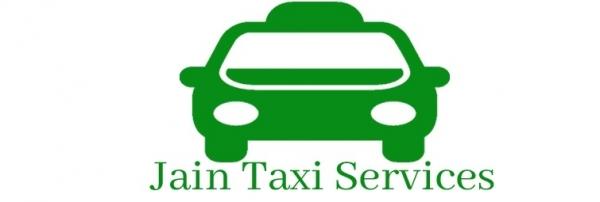 Jain Taxi Services