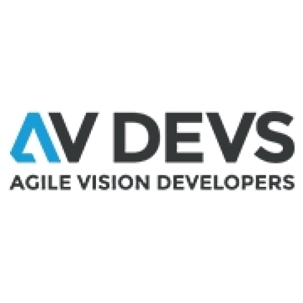 AV DEVS Solutions Pvt. Ltd.