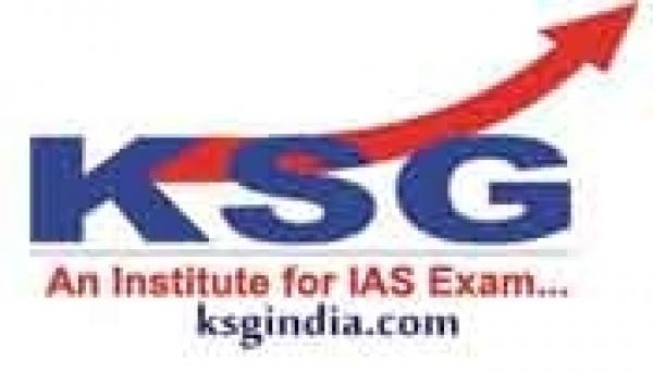 KSG India IAS Coaching