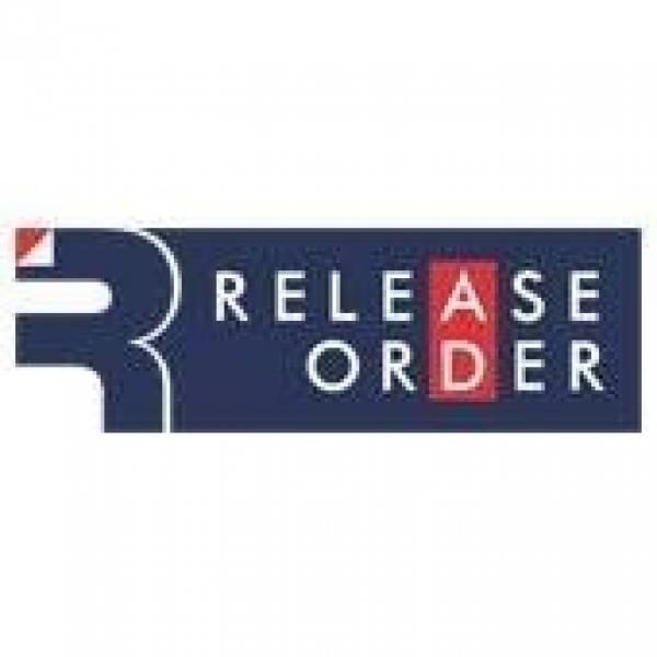 Release order