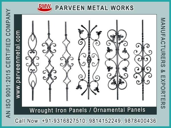 PARVEEN METAL WORKS
