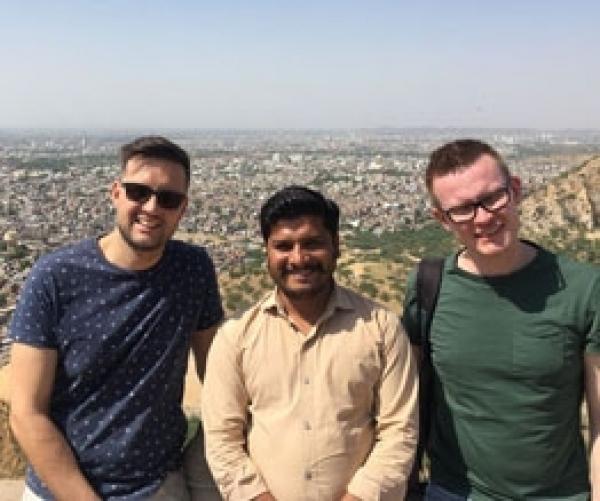 Rajputana Tour & Travels