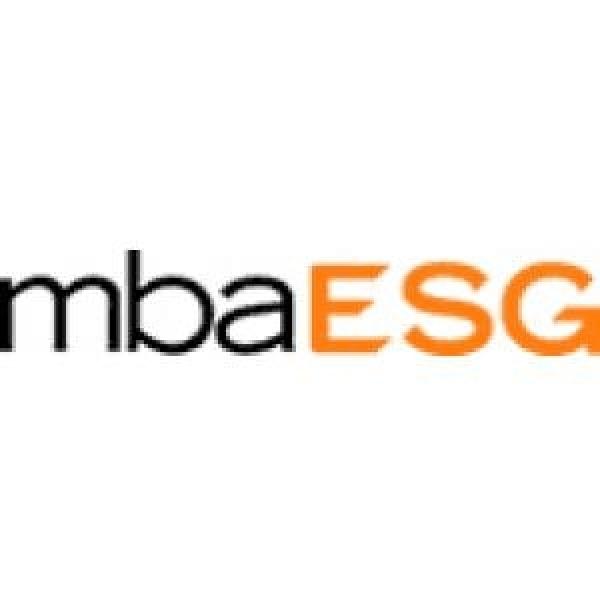 MBA ESG India