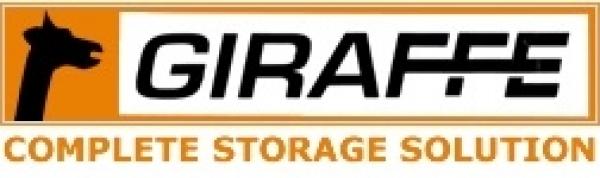 Giraffe Storage Solutions