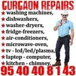gurgaon repairs