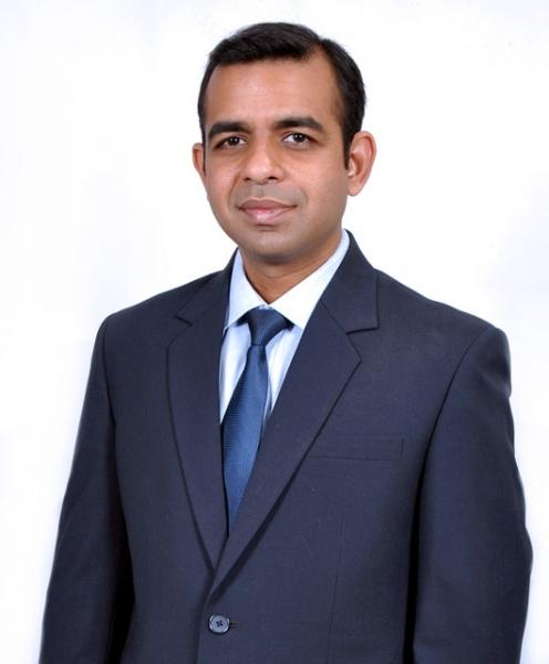Dr Kunal Dhurve Arthrocare Clinic