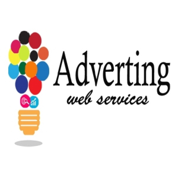 Adverting Web Services
