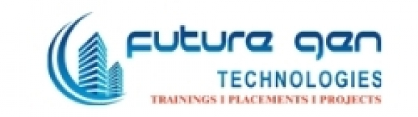 Future Gen Technologies