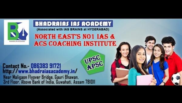 Bhadra IAS Academy