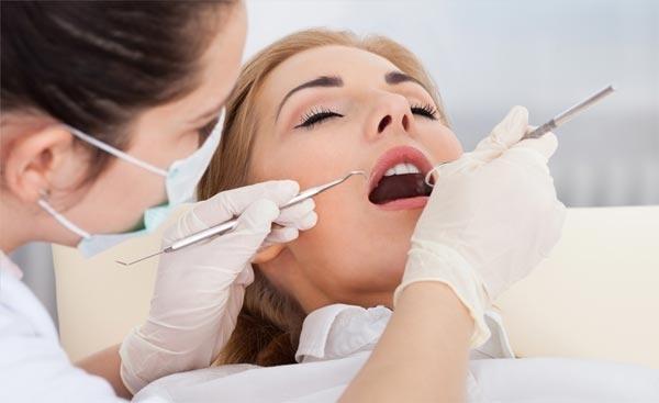 SmritiRaj Dentistry