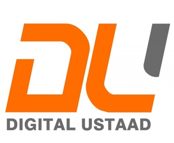 Digital Ustaad