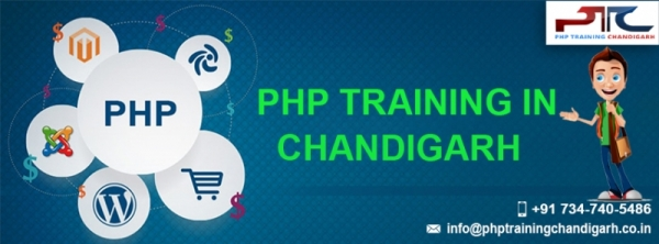 PHP Training classes in chandigarh