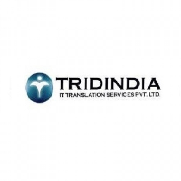 Tridindia IT Translation Services Pvt Ltd