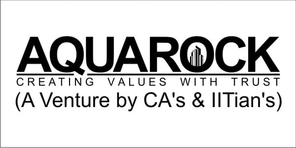 AQUAROCK Property Consultants Pvt Ltd