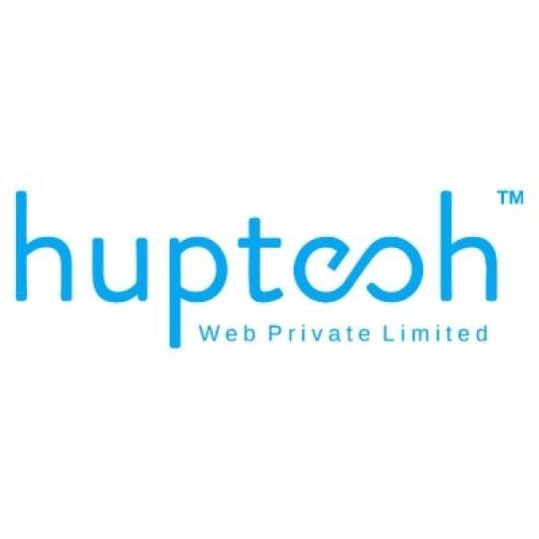 Huptech Web Pvt Ltd