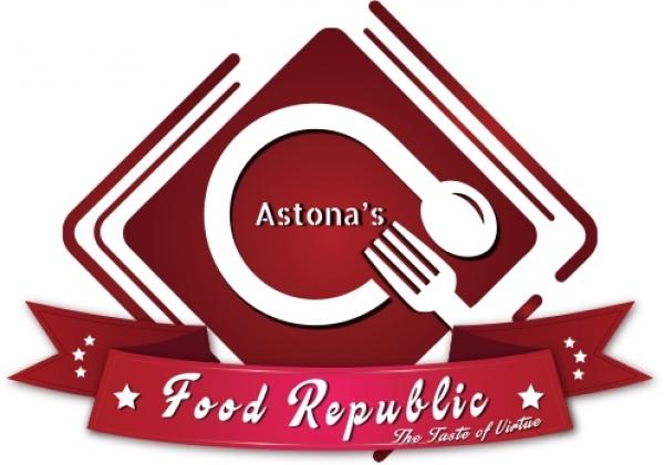 Astonas Food Republic