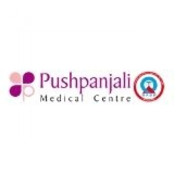 Pushpanjali medical Center