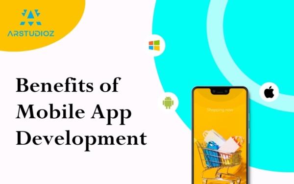 ArStudioz - Mobile App Development Company