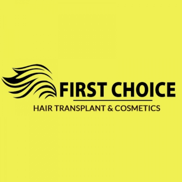 First Choice Hair Transplant And Cosmetics Ludhiana