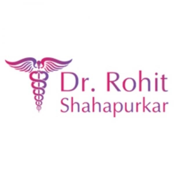 Dr. Rohit Shahapurkar