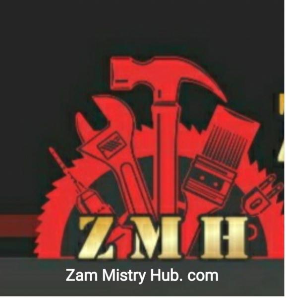 Zam Mistry Hub
