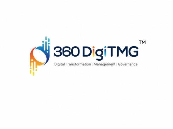 360 DigiTMG