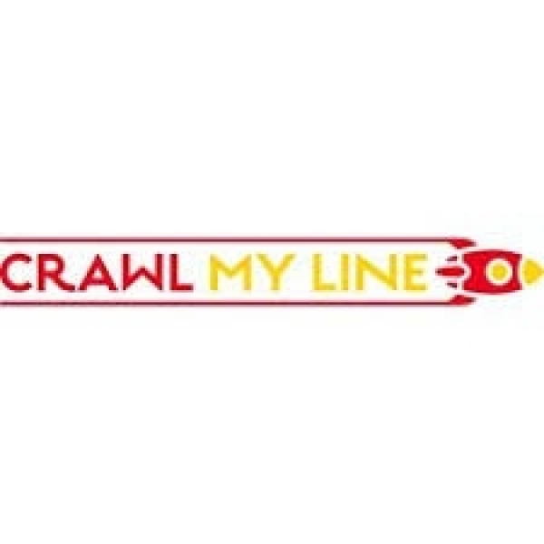Crawl my line
