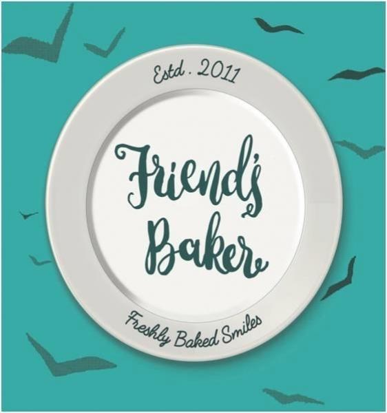 Friends Baker